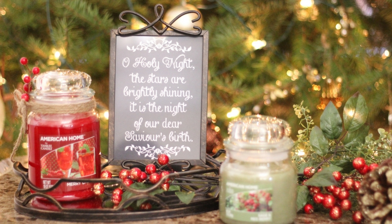 A Thoughtful Last Minute Christmas Gift (and a Free Printable!)