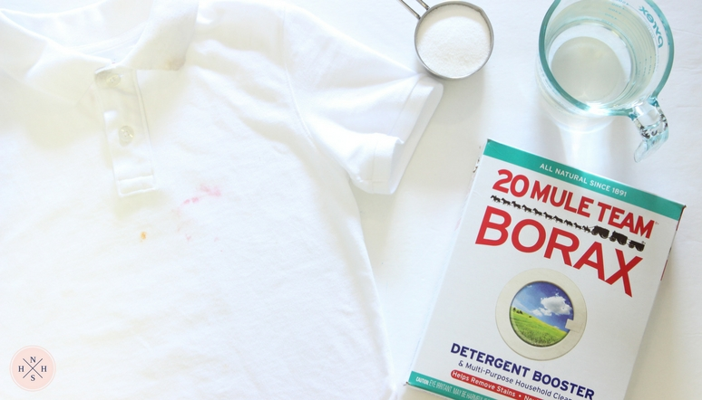 5 Reasons Why I Only Do Laundry Once a Week – Boost With Borax