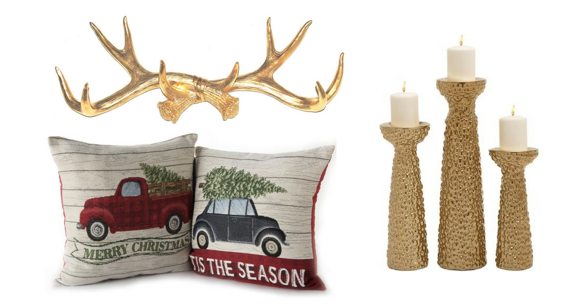 12 Home Decor Gift Ideas from Walmart - Holiday Gift Guide