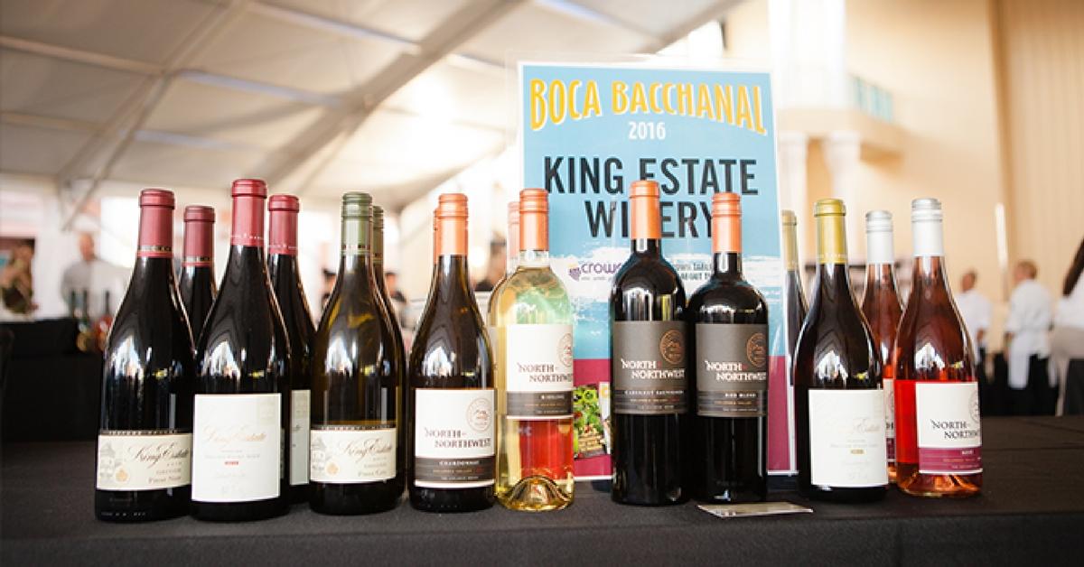 Boca Food And Wine Festival