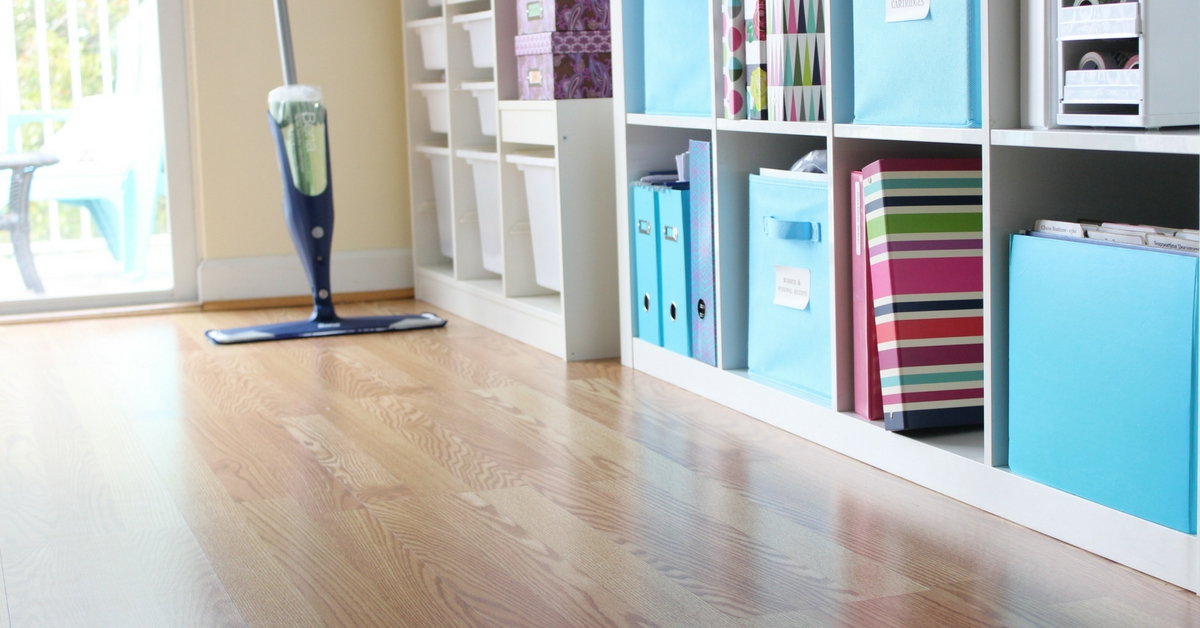 how to clean old laminate floors spring cleaning tips. Black Bedroom Furniture Sets. Home Design Ideas